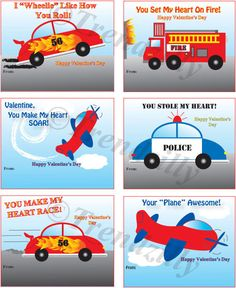 Police Car Craft Kit For Kids By Mimiscraftshack On Etsy