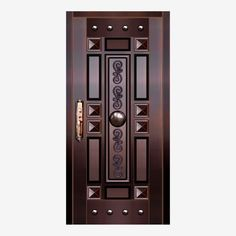 Door Design Photos, Home Door Design, Pooja Room Door Design, Door Gate Design, Door Design Interior, Main Entrance Door Design, Wooden Front Door Design, Wooden Front Doors, Front Wall Design