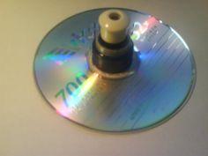 Hovercraft aus einer CD basteln | EXPLI | Anleitung zum Selbermachen