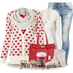Winter colors trends