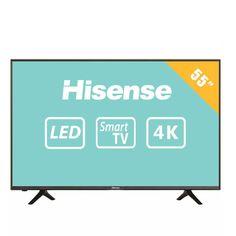 #LaptopMexico Pantalla Restaurada Hisense 4K SMART TV LED