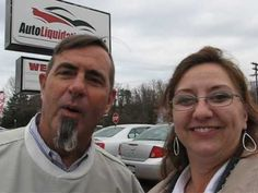 Auto Liquidation Direct     LIVE tax time talk with Morris & Angie