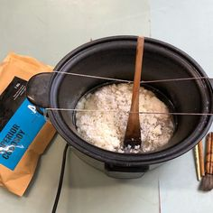 Playing around with a coconut soy wax mixture in my slow cooker. The wax has a melting temp of 46ish degrees. At $7.50 a kilo this could be a possible healthy alternative to paraffin. Will keep you posted.