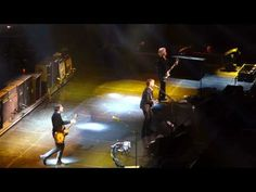 Paul McCartney in Wichita 2017 - A Hard Day's Night - YouTube