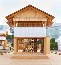 house vision muji atelier bow wow (1)