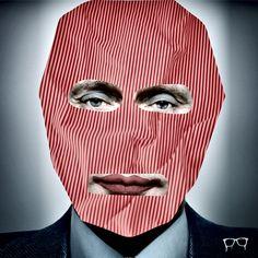 c5eb0b88475 FREE PUSSY RIOT! by Putin Riot www.bembureda.com