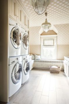 Laundry Room   Interior Design, Style and Fashion for Your Home - The Design Network