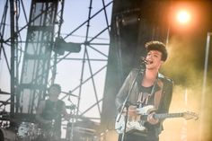 Stash - The Kolors - Genova
