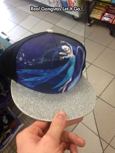 The Hood Never Bothered You Anyway