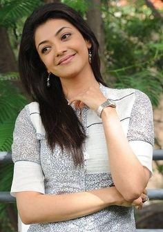 Kajal Agarwal Busy In Bollywood....http://bit.ly/1cmIxMf