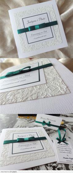 Michaels wedding do it yourself invitations wedding zaproszenie lubne na stylowi solutioingenieria Choice Image