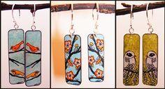 shrink plastic jewelry ideas