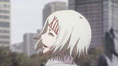 Tokyo Ghoul √A épisode 6, Juuzo  http://tokyo-ghoul.fr/anime-tokyo-ghoul/tokyo-ghoul-saison-2/