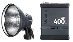 Elinchrom ELB 400 HiSync To Go Kit EL104181 ** Read more details by clicking on the image. #NicePictures