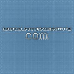 radicalsuccessinstitute.com