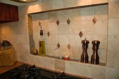 Simple Kitchen Backsplash Ideas – Home Decor