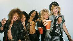 ガンズ・アンド・ローゼズのクレイジーな瞬間50選(前編):1985年〜1989年 | Rolling Stone(ローリングストーン) 日本版