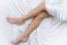 Restless Legs Syndrome (RLS): Symptoms, Treatment, and Self-Help