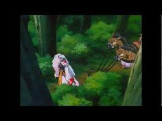 Sesshomaru, Rin and Jaken Funniest moments (Inuyasha)