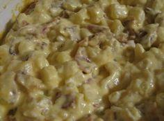 Creamy Crockpot Hash Browns #justapinchrecipes
