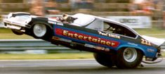 A nostalgic look back at drag racing funny cars from the Funny Car Drag Racing, Nhra Drag Racing, Drag Cars, Bmw Cars, Best Cars For Teens, Super Fast Cars, Cute Cars, Funny Cars, Car Humor
