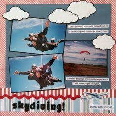 10 Meilleures Images Du Tableau Saut Parachute Parachute