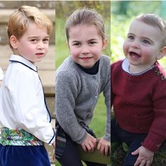 George, Charlotte and Louis William Kate, Duke William, Prince William Family, Prince William And Catherine, Prince George Alexander Louis, Princesa Charlotte, Princesa Diana, English Royal Family, British Royal Families