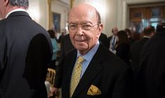 Questions raised over Trump appointee Wilbur Ross and his ties to politically connected Russian oligarchs