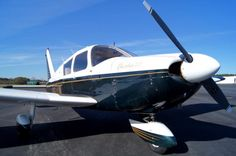 1963 Piper PA-28-235 Cherokee 235 for sale in (KEQY) Monroe, NC USA => http://www.airplanemart.com/aircraft-for-sale/Single-Engine-Piston/1963-Piper-PA-28-235-Cherokee-235/11968/