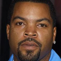 Ice Cube, Rapper ~ June 15, 1969