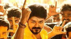 No wonder! Vijay's mersal movie was nominated for the national film awards the UK for this year. Yes, its official that mersal movie is no...