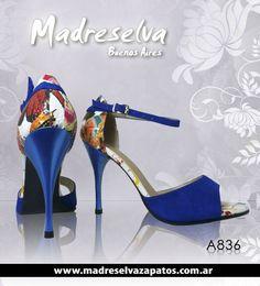 Zapatos para bailarinas de tango, realizados en Argentina con el mayor confort y calidad para nuestras clientas.  Madreselva Tango Shoes, best tango, shoes from Argentina, shopping online.