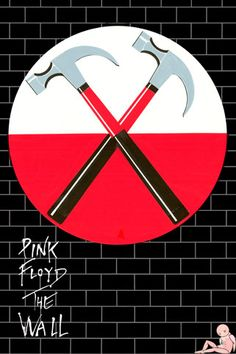 ☮ American Hippie Music Art ~ Pink Floyd ~ The Wall