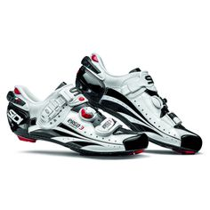 Sidi Ergo 3 Carbon Vernice Road Cycling Shoes Bike Shoes, Sock Shoes, Mtb, Air Max Sneakers, Sneakers Nike, Reds Bbq, Road Cycling Shoes, Performance Cycle, Leather Apron