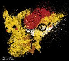 Nostalgia T-Shirt Designed by PandaBacon  Source: http://teecraze.com/