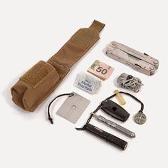 Micro-Survival Kit