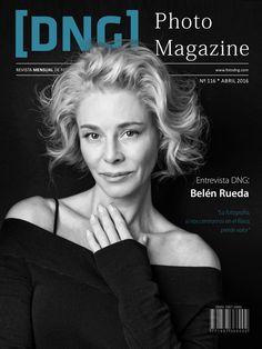 DNG Photo Magazine 116, abril 2016