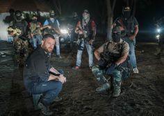 El corresponsal de guerra infiltrado en el cártel de Sinaloa que quedó sorprendido por la violencia en México
