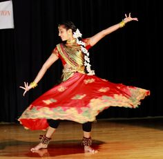 Beauty of Dance: Freedom of Expression | browngirl Magazine