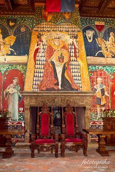 at the Castello di Amorosa © fototeqnika.com All rights reserved.