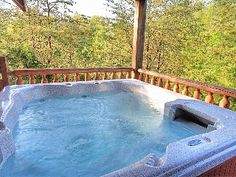 GREAT+LOCATION-+1+Mile+Off+Pkwy;+3+King+Suites+w/+Jacuzzis,Wi-fi,+2+Pools,Hottub+++Vacation Rental in Tennessee from @homeaway! #vacation #rental #travel #homeaway