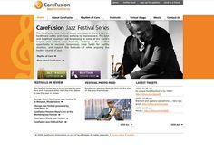 CareFusion Jazz Festival