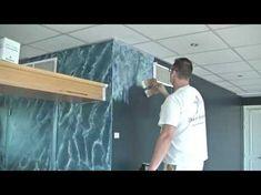 New Wall Texture Ideas Plaster Woods Ideas Asian Paints Colour Shades, Asian Paints Colours, Diy Wall Painting, Marble Painting, Wall Texture Design, Wall Design, Textures Murales, Brick Archway, Venetian Plaster Walls