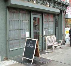 The Grocery - 288 Smith St (between Sackett St & Union St), Brooklyn, NY 11231 (Neighborhood: Gowanus)