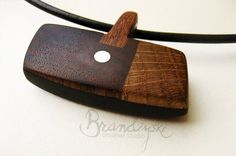 WOODEN JEWELRY  Original Handmade Wooden by BrandiyskiWOODENART, €45.00