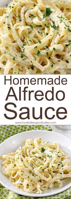 best-alfredo-sauce