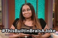 21 Hashtags People With Big Boobs Actually Need
