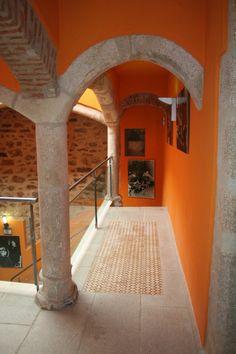 Centro de Artesanía Casa Palacio de los Moraga