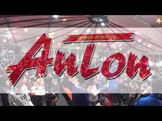 AnTon OKTOBERFEST SHOWBAND Japan TOKYO xmas MARKET 2015