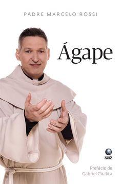 LIVRO ÁGAPE por R$14,99
